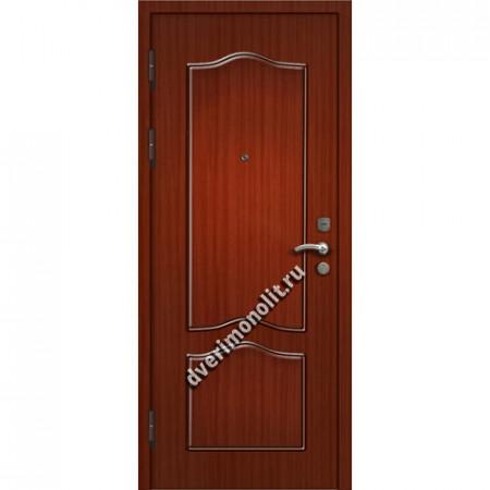 Входная металлическая дверь. Модель 257-01