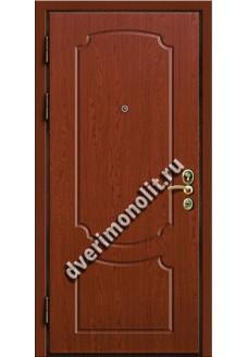 Входная металлическая дверь - 258-01