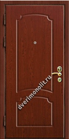 Входная металлическая дверь. Модель 259-01