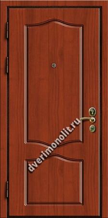 Входная металлическая дверь. Модель 260-01