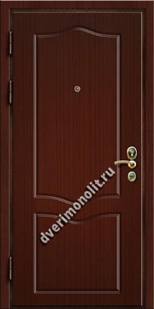 Входная металлическая дверь. Модель 261-01