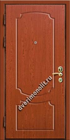 Входная металлическая дверь. Модель 262-01