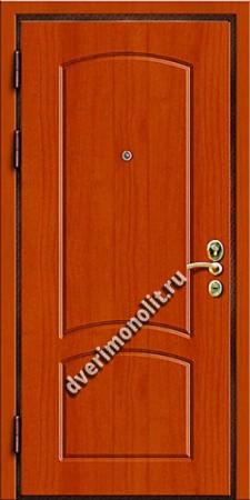Входная металлическая дверь. Модель 263-01