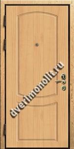 Входная металлическая дверь - 264-01