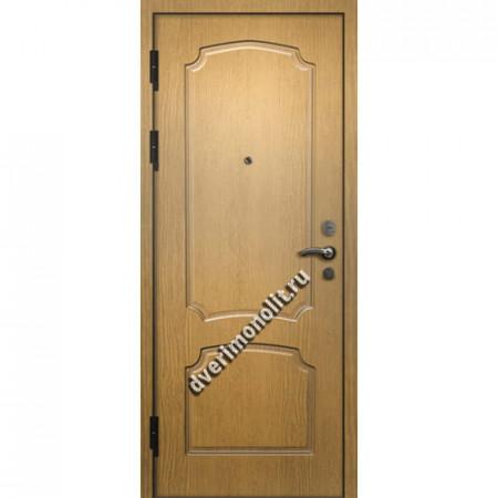 Входная металлическая дверь. Модель 265-01