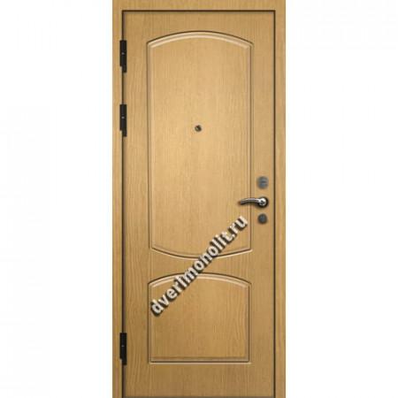 Входная металлическая дверь. Модель 267-01
