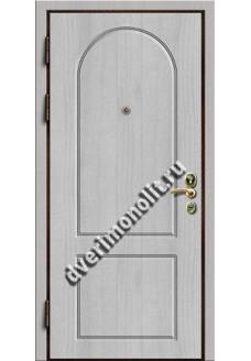 Входная металлическая дверь. Модель 268-01
