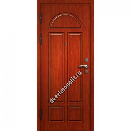 Входная металлическая дверь. Модель 269-01