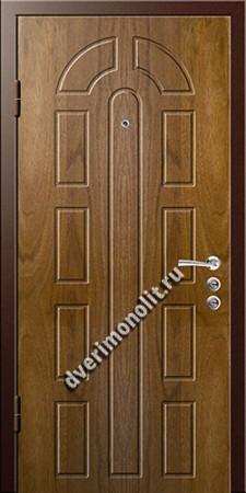 Входная металлическая дверь. Модель 271-01