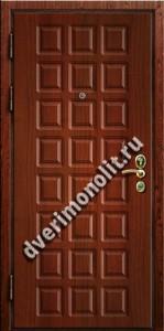 Входная металлическая дверь. Модель 274-01