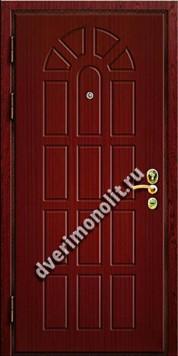 Входная металлическая дверь - 275-01