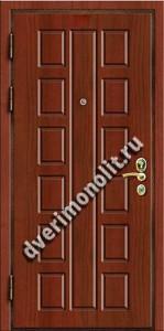 Входная металлическая дверь. Модель 277-01