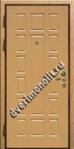 Входная металлическая дверь. Модель 279-01