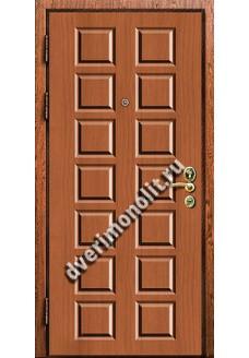 Входная металлическая дверь. Модель 280-01