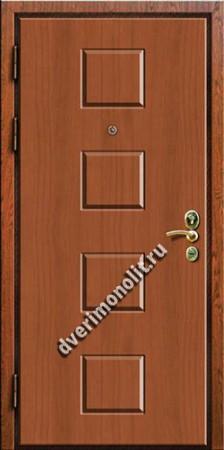 Входная металлическая дверь. Модель 283-01