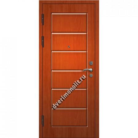 Входная металлическая дверь. Модель 284-01