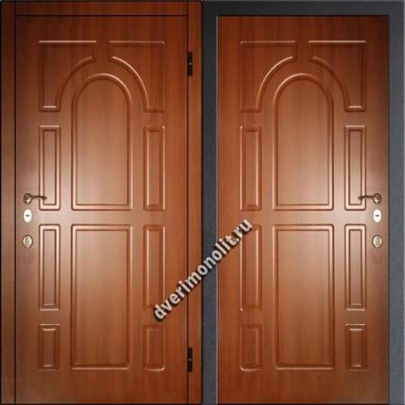 Входная металлическая дверь. Модель 285-01