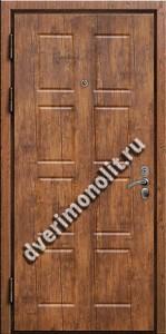 Входная металлическая дверь. Модель 287-01