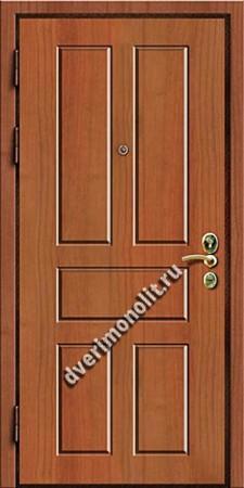 Входная металлическая дверь. Модель 288-01