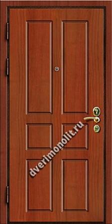 Входная металлическая дверь. Модель 289-01