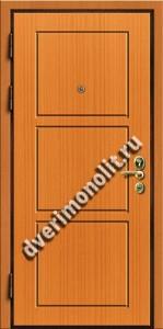 Входная металлическая дверь. Модель 290-01