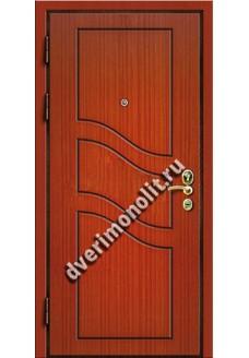 Входная металлическая дверь. Модель 291-01