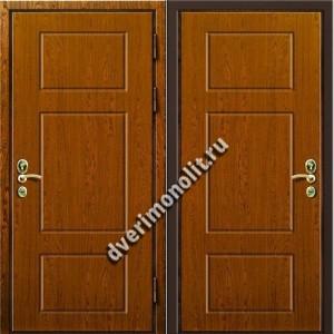Входная металлическая дверь. Модель 292-01