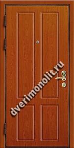 Входная металлическая дверь. Модель 293-01
