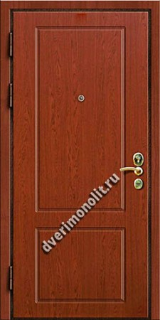 Входная металлическая дверь. Модель 295-01