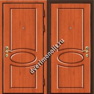 Входная металлическая дверь. Модель 297-01
