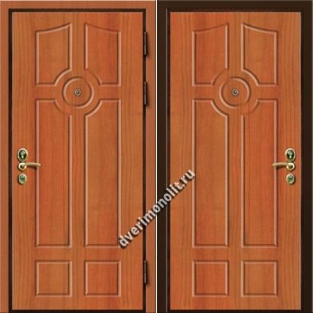 Входная металлическая дверь. Модель 298-01