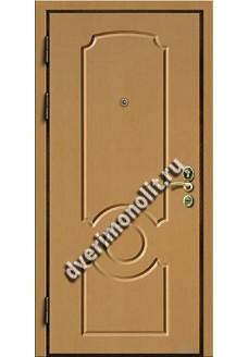 Входная металлическая дверь. Модель 299-01