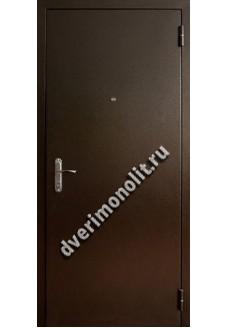 Входная металлическая дверь модель 300-001
