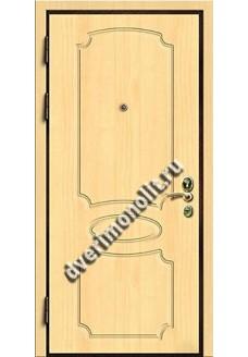 Входная металлическая дверь. Модель 300-01