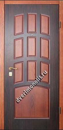 Входная металлическая дверь - 301-01