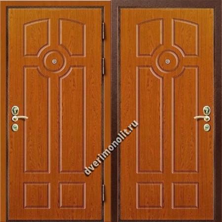Входная металлическая дверь - 302-01