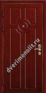 Входная металлическая дверь - 304-01