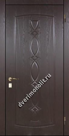 Входная металлическая дверь. Модель 305-01