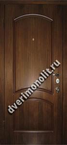 Входная металлическая дверь. Модель 307-01