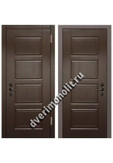 Входная металлическая дверь. Модель 308-01