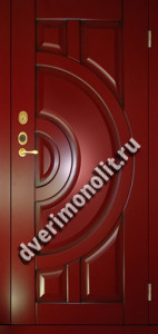 Входная металлическая дверь - 310-01
