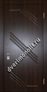 Входная металлическая дверь - 311-01