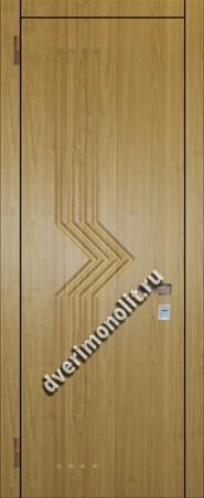 Входная металлическая дверь. Модель 312-01