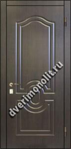 Входная металлическая дверь. Модель 314-01