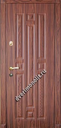 Входная металлическая дверь - 315-01