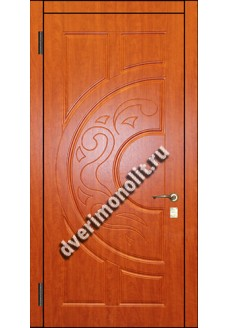 Входная металлическая дверь. Модель 316-01