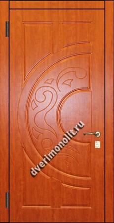 Входная металлическая дверь - 316-01