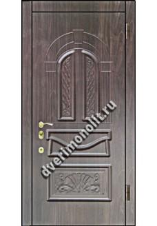 Входная металлическая дверь - 317-01