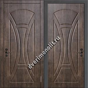 Входная металлическая дверь - 318-01