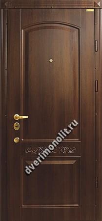 Входная металлическая дверь - 319-01